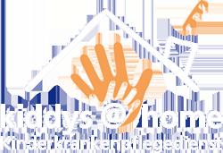 Logo kiddysathome